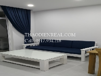 01 bedroom apartment in The Prince Residence.