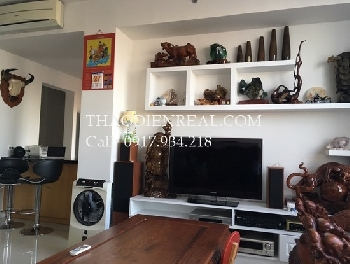 02 bedrooms apartment inSunrise City for rent.