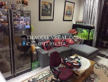 03 bedrooms apartment in Saigon Airport for rent