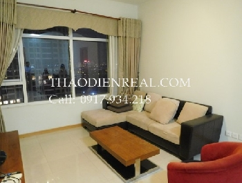 03 bedrooms apartment in Saigon Pearl view VCP.