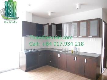 1 bedroom Horizon Apartment for rent, 70sqm - code: HRZ-08522