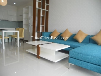 Nice 3 bedrooms apartment for purchase in Saigon Airport Plaza.