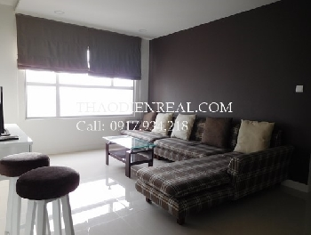 Spacious 2 bedrooms apartment in Sunrise city for rent