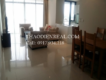 Pool view 2 bedrooms apartment in City Garden for sale