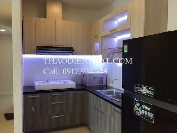 Lovely 3 bedrooms apartment in Icon 56 for rent