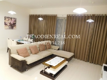 Nice 2 bedrooms apartment in The Estella for rent