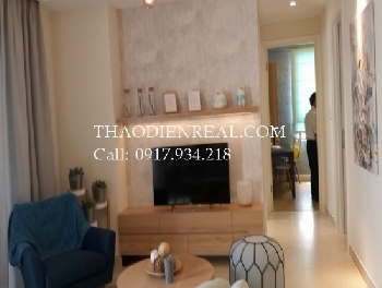 Nice 2 bedrooms apartment in Masteri for rent