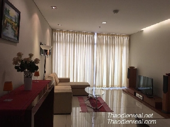 We manage many apartments in City Garden 59 Ngo Tat To, Binh Thanh district