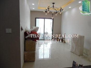 2 bed- Garden Gate 8 Hoàng Hoa Thám, Phu Nhuan District - GDG-08476