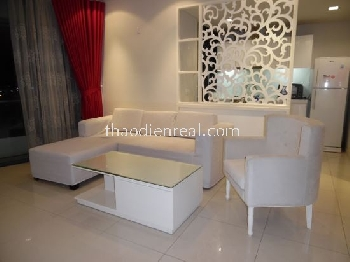city garden, 2 bedroom apartment, fully furnished, the best market