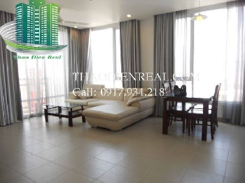 2 bedroom Horizon Apartment for rent by Thaodienreal.com