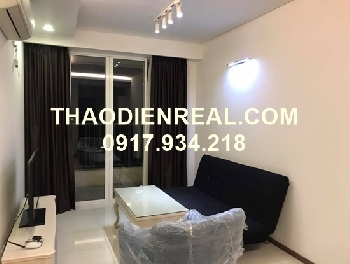 2 bedroom Thao Dien Pearl for rent - code VNH-08520