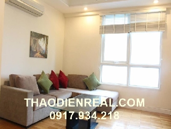 2 bedroom The Manor for rent - UKN-08457