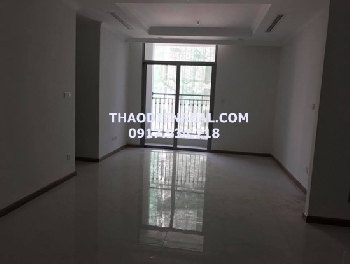 2 bedroom unit in Vinhomes Central Park