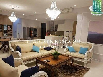 2 large bedroom unit in The Ascent for rent - code: TAC-08459