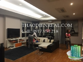 200sqm beautiful Xi River View Palace with nice apartment
