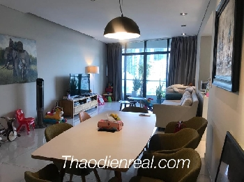 Apartment City Garden - Phase 1