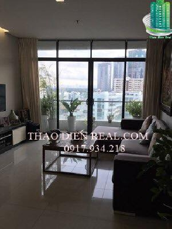 3 bed- City Garden apartment for rent - CTG-08477