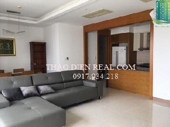 3 bed- Xi River Palace for rent by Thaodienreal.com - XRV-08484