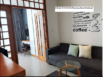 Brand new serviced Apartment for rent by Thao Dien Real, District 2  - Good price: 550-650$/month  