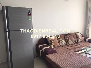 3bed-Apartment for rent in Masteri, adress: 159 Ha Noi highway, Thao Dien Ward, district 2, Ho Chi Minh city.