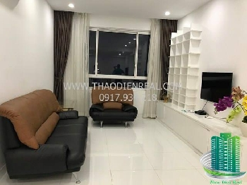 3BEDROOM TROPIC GARDEN APARTMENT for rent by THAODIENREAL.COM 0917934218-0917658008
