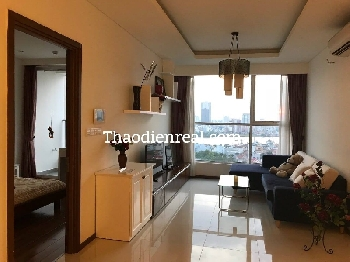 Apartment Thao Dien Pearl - Tower B - Adress: 59 Quoc Huong Street, Thao Dien Ward, District 2, HCM - Interior: furnished / 2 bedroom - Good Price: 1100$ including management fee  Hotline: 0917.934.218 (Eng) - 0917.658.008 Email: