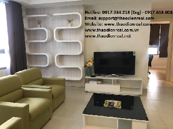 2 bedroom Apartment In The Masteri for rent  - Adress: 15th Floor, 159 Ha Noi Highway, District 2.  - Interior: full furniture/ 2 bedroom;  - Good Price: 780usd/month including management fee if moving in right away!   Hotline: 0917.934.218 (Eng) -
