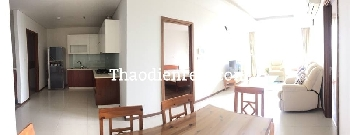 Apartment Thao Dien Pearl - Tower A