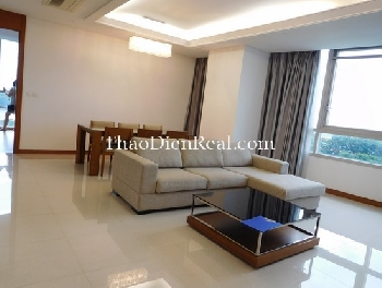 A delicate 3 bedrooms apartment in Xi Riverview Palace for rent.<<<= click here
