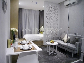 Brand new service apartment in District 1 for rent.