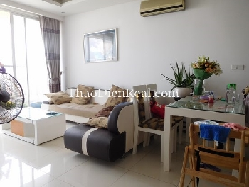 Apartments for rent in THAO DIEN PEARL