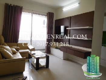 Apartment for rent in Lexington 3 bedroom 90sqm, fully furnished, nice apartment