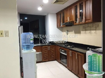 Apartment for rent in Sailing Tower - District 1 by thaodienreal.com