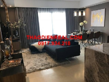 The Masteri Apartment for rent with amenities for your accommodation: