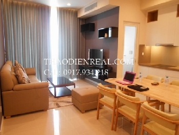 Beautiful 2 bedrooms apartment in Sala Sarimi for rent