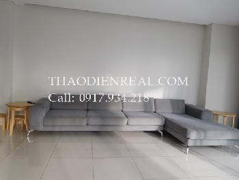 Beautiful 3 bedrooms apartment in City Garden for rent.