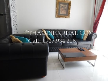 Beautiful Garden View in Airport Plaza, 2 bedroom, fully furnished
