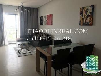 Beautiful Masteri 3 bedroom modern design, brand new, nice view