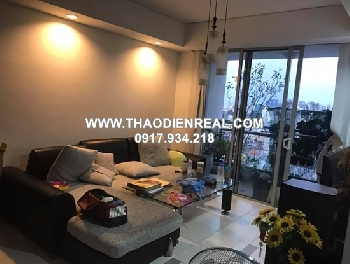 Botanic Apartment in Phu Nhuan for rent