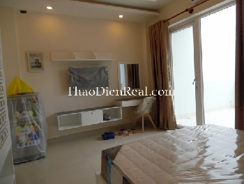 Brand new 1 bedroom or 2 bedrooms  apartment in District 2 for rent is now available.