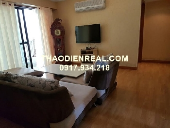 Cantavil An Phu Apartment for rent