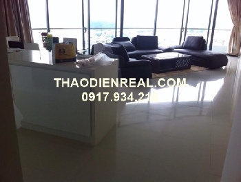 City Garden, 3 bedroom apartment-thaodienreal.com - 0917934218