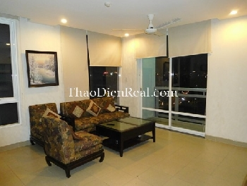 Classic tone 2 bedrooms apartment in Horizon for rent