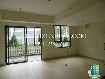 Duplex 4-bed Masteri stunning river brand new living, for rent or sales