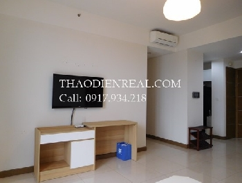 Europe style apartment 3 bedrooms in Saigon Airport for rent.