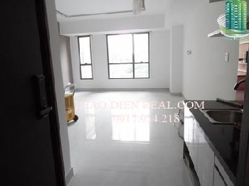 Garden Gate Apartment for Rent- GDG-08479