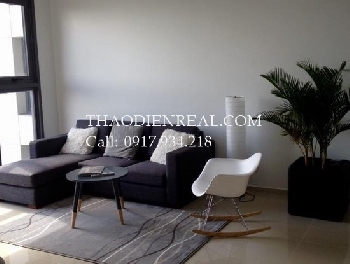 Good looking 2 bedrooms apartment in Pearl Plaza for rent