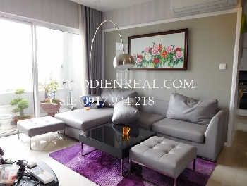 Good looking 3 bedrooms apartment in Sunrise City.