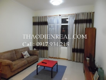 Good price 2 bedrooms apartment in Saigon Pearl for rent